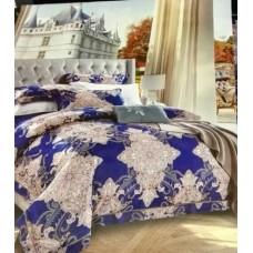 Комплект постельного белья Dolce&Gabbana 6552-luxe1R
