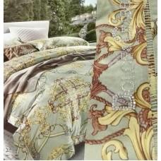 Комплект постельного белья Dolce&Gabbana 6552-luxe2R