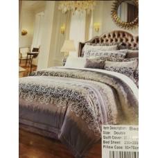 Комплект постельного белья Roberto Cavalli 6550-luxe10R