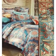 Комплект постельного белья Dolce&Gabbana 6552-luxe4R