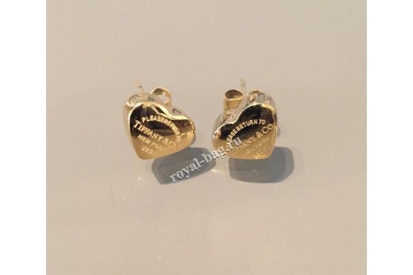 Серьги Tiffany&Co. 00600-23R