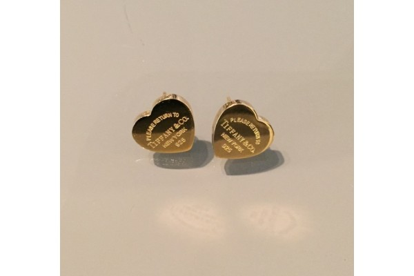 Серьги Tiffany&Co. 00500-24R