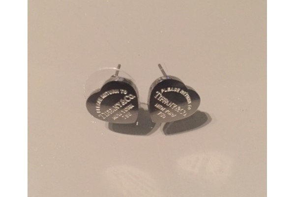 Серьги Tiffany&Co. 00900-26R