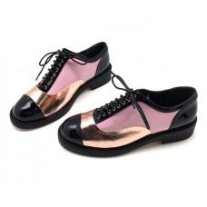 Ботинки Chanel 02089-luxe1R