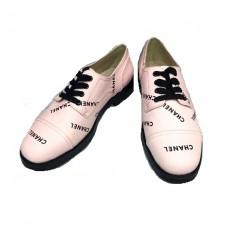 Ботинки Chanel 020889-luxe-R