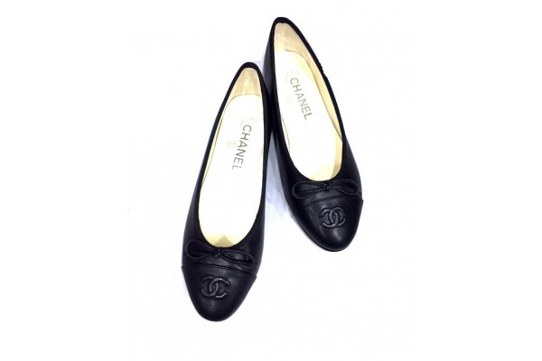 Балетки Chanel 1008-luxe3R
