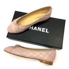 Балетки Chanel 1007-luxe12R