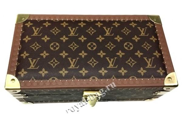 Чемоданчик для часов Louis Vuitton Monogram 47522-luxe-R