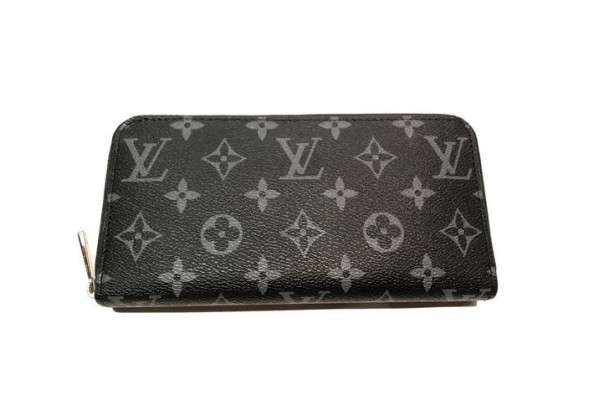 Кошелек Louis Vuitton Monogram Eclipse 63711-luxe-R