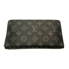 Кошелек Louis Vuitton Monogram Eclipse 63711-luxe1R