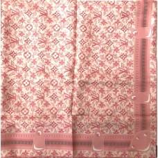 Шелковый платок Louis Vuitton 8022-luxe1R