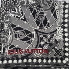 Шелковый платок Louis Vuitton P8022-luxe-R