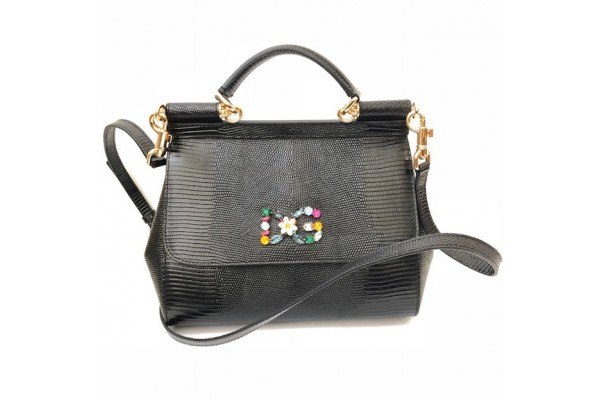 Сумка Dolce & Gabbana Miss Sicily Bag 3316-luxe4R