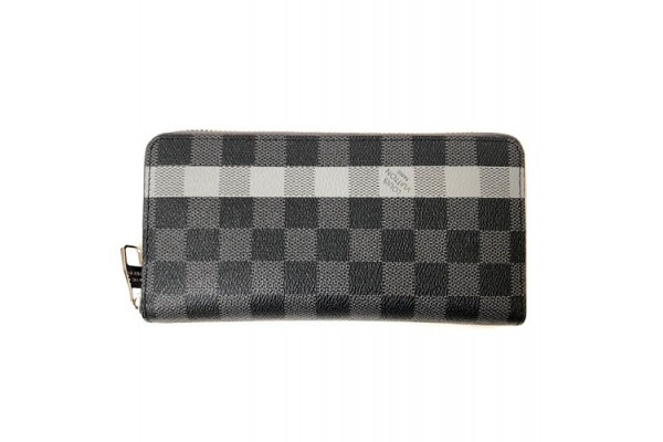 Кошелек Louis Vuitton Zippy Vertical 63309-luxe-R