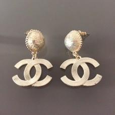 Серьги Chanel 1600-luxe-R