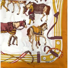 Платок HERMES 1429-luxe premium-R