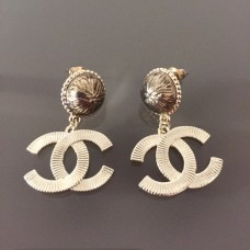Серьги Chanel 1600-luxe1R