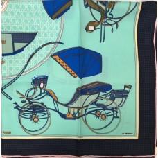 Платок Hermes 1884-2 luxe premium-R
