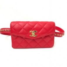 Сумка на пояс Chanel 3667-luxe-R