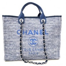 Сумка Chanel Deauville 66492-luxe-R