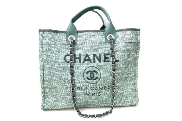 Сумка Chanel Deauville 66492-luxe5R