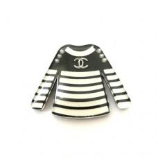 Брошь Chanel H5000-luxe96R