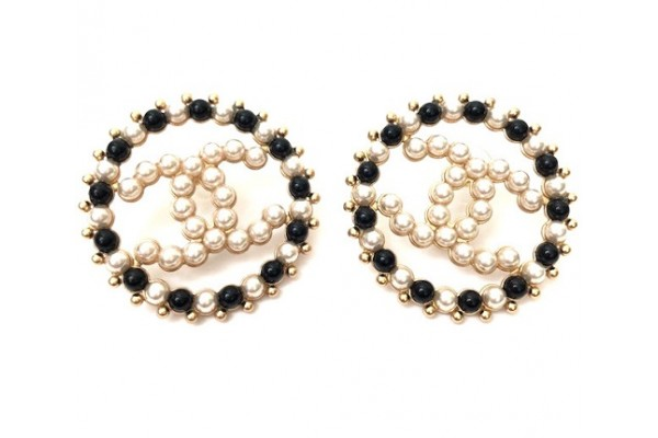 Серьги Chanel H9000-luxe10R