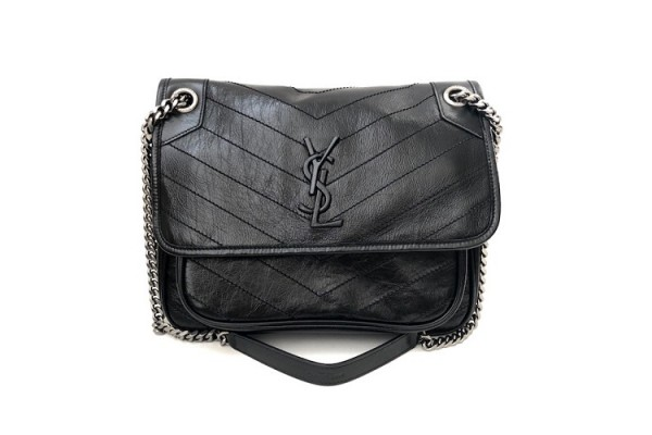 Сумка Saint Laurent Niki Chain 498894-luxe-R