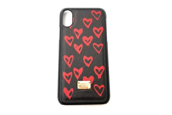 Чехол Dolce&Gabbana для IPhone 6, 7, 8, Х арт. 6676-luxe21R