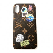 Чехол Louis Vuitton для IPhone 6, 7, 8, Х арт. 6676-luxe27R