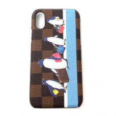 Чехол Louis Vuitton для IPhone 6, 7, 8, Х арт. 6676-luxe29R