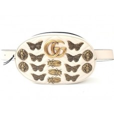 Сумка на пояс Gucci Marmont animals bag 401294-luxe9R