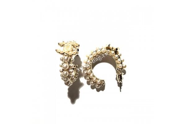 Серьги Chanel 8645-luxe3R