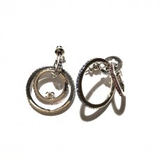 Серьги Chanel 8645-luxe6R
