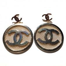 Серьги Chanel 8645-luxe8R