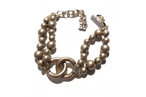 Браслет Chanel 007000-luxe6R