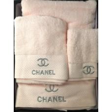 Полотенца Chanel 88124-luxe-R