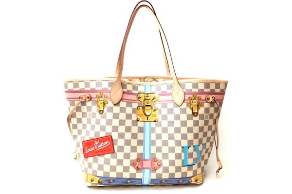Сумка Louis Vuitton Neverfull 40156-luxe1R