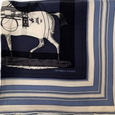 Платок HERMES 3011-luxe-R