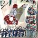 Платок HERMES 3006-luxe-R