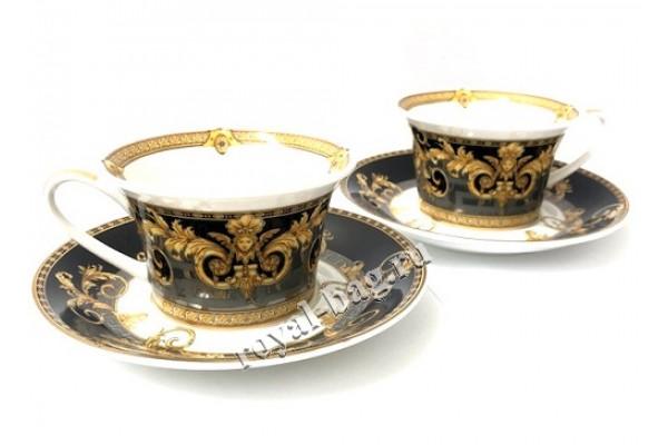 Чайная пара Versace 4949-1R