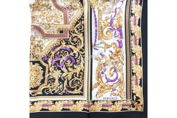 Платок Versace 1514-luxe-R