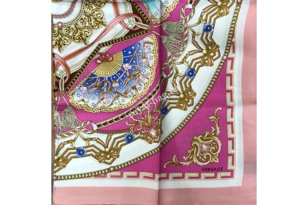 Платок Versace 1514-luxe3R