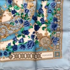 Платок Versace 1514-luxe7R