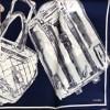 Платок Chanel А7053-luxe-R