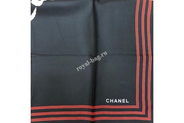Платок Chanel A5551-luxe premium-R 4764f9bd288