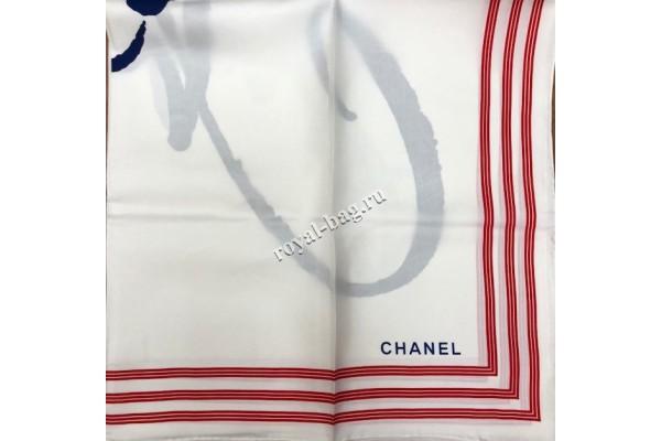 Платок Chanel A5551-luxe2 premium-R ecfd702a142