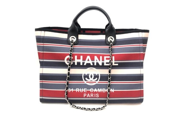 Сумка Chanel Deauville 66492-luxe6R