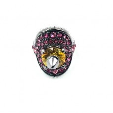 Кольцо Gucci M3000-luxe51R
