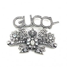 Брошь Gucci M5000-luxe084R